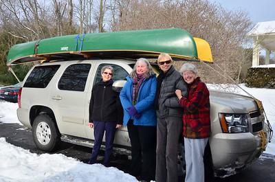 2015 FL Canoe trip