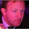 VKC Chairman Rob Bates.....no......World Champion snooker player, Steve Davies.....no...wait.....erm.....