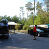 Arriving at Silver Springs State Park near Ocala, FL<br /> February 24, 2011