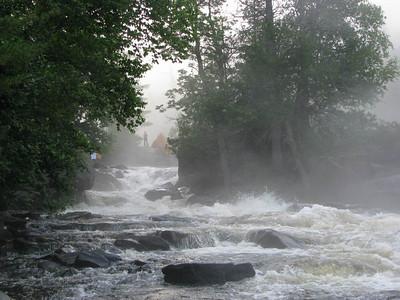 Dumoine River 2009 Photo by Tom Harman