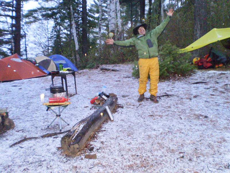 Algonquin Park May 2010 Sent by: