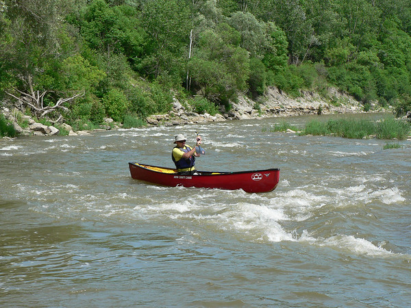 Nith River, Summer 2010 Photos by: