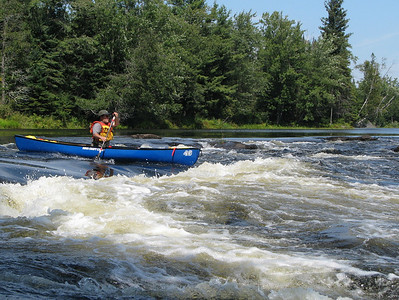 Madawaska River Photos by Tom Harman