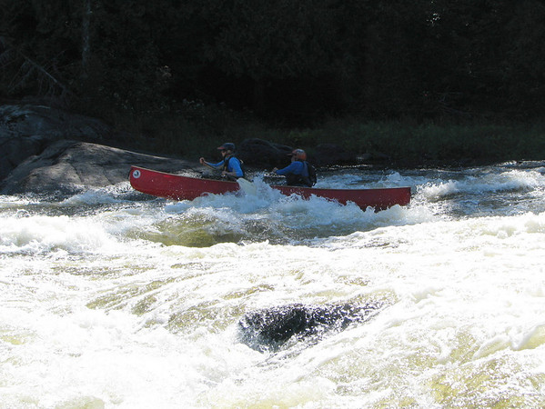 Madawaska River Photos by Tom Harman