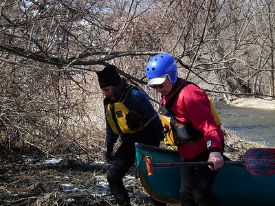 Bronte Creek April 2011 Photo by: Ron Beal
