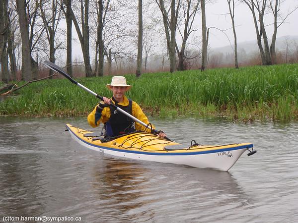 Photo by: Tom Harman Minesing Swamp May 2011