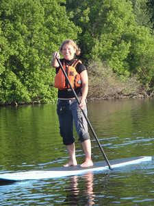National Canoe Day at Riverside Park in Guelph. Waterloo Wellington Canoe Club WWCC. Photos by Paul Kostiuk