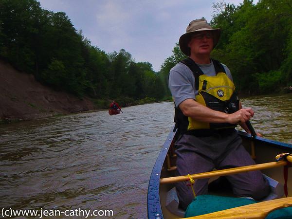 Nith River May 2011-13