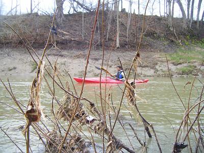 upper Nith River