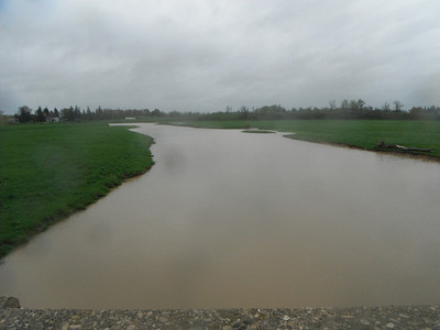 Nith River: New Hamburg to Haysville then to Plattsville. Photos by Judi Thompson