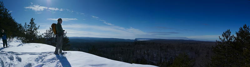 Panorama 3 LookOut