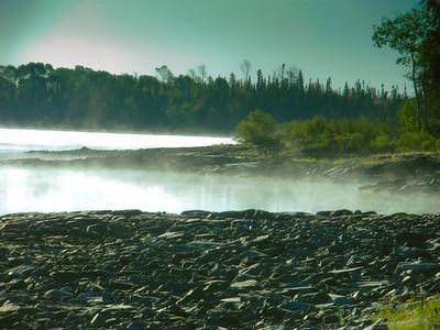 Wabikimi - Albany River 2011 -  (2 of 8)