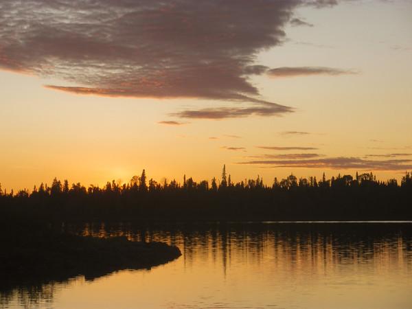 Wabikimi - Albany River 2011 -  (8 of 8)