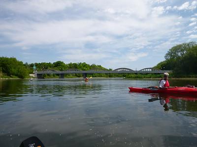 JL & Bridgeport bridge