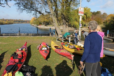 Hamilton Harbour Oct 21,12 Photos taken by Bob Major