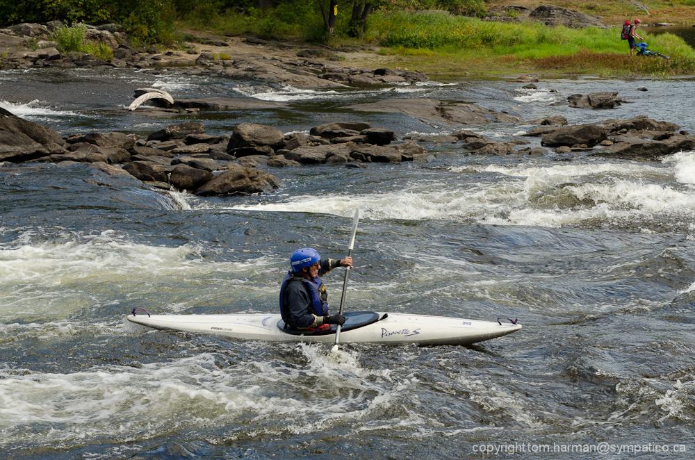 Lower Madawaska 01-02-Sep-12 tomharman