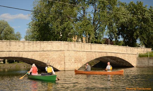 National Canoe Day 26-Jun-12 Royal City Park Guelph (2)