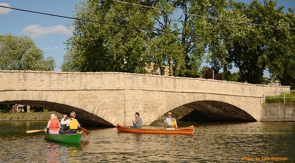 National Canoe Day 26-Jun-12 Royal City Park Guelph (3)
