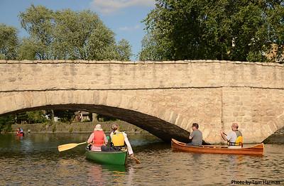 National Canoe Day 26-Jun-12 Royal City Park Guelph (4)