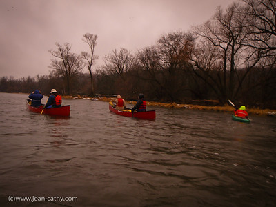 New Years Day 2012 Paddle -  (9 of 14)