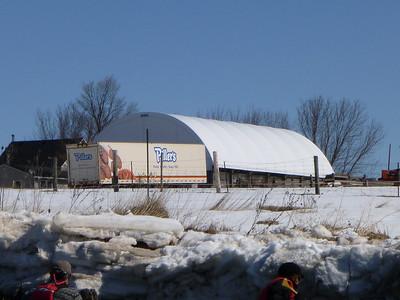 Pillers truck & barn