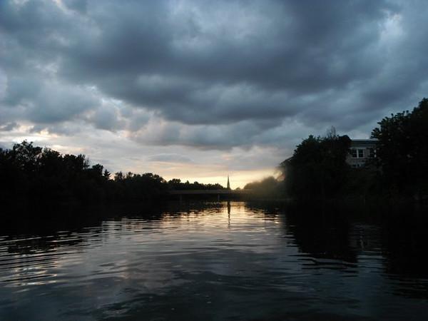 Cambridge - July 30/13