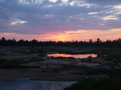 D4 sunset 8