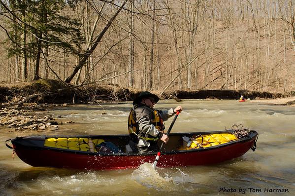 Sixteen Mile Creek 29-Mar-13 DSC_3570