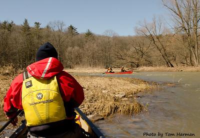 Sixteen Mile Creek 29-Mar-13 DSC_3561