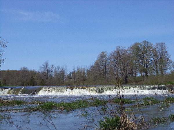 Sauble River 2014