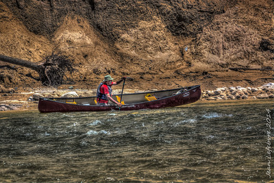 Upstream Work