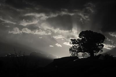 Sun Rise - UTAH