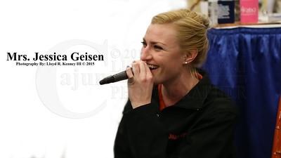 Mrs. Jessica Geisen