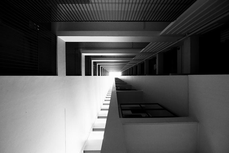"Minimalism at Punggol Waterway Terrace<br><span style=""font-size:75%"">©Yangchen Lin</span>"