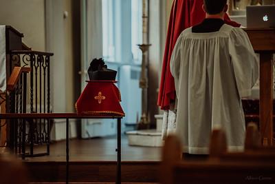 Stpatricks LatinMass Fr  McQuaide covid19 0310