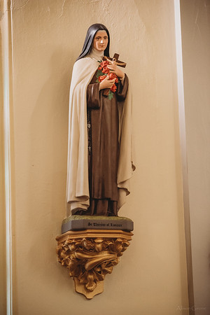 Stpatricks LatinMass Fr  McQuaide covid19 0321