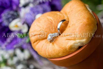 Canter-Barrow Wedding