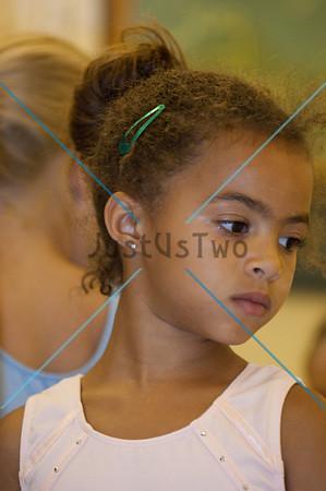 Dance Camp August 2009