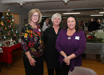 Canton Chamber of Commerce Holiday Party 2016