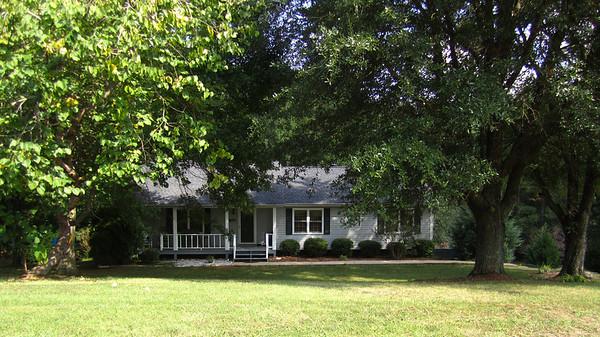 Arbor Hill Farms Canton GA