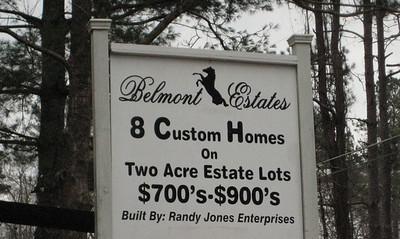 Belmont Estates