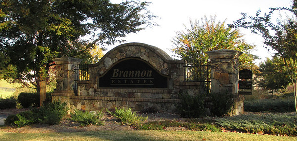 Brannon Estates Canton GA
