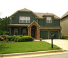 Bridgemill Canton GA Neighborhood Of Homes 048