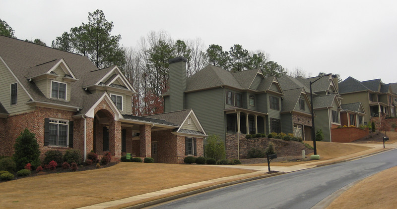 Bridgemill Canton GA Neighborhood (4)