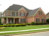 Bridgemill Canton GA Neighborhood Of Homes 069