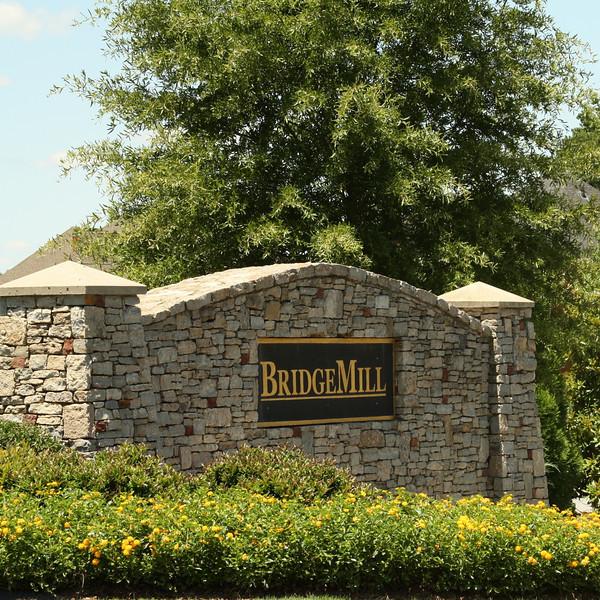 Bridgemill Canton GA Neighborhood (5)