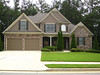 Bridgemill Canton GA Neighborhood Of Homes 058