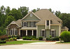 Bridgemill Canton GA Neighborhood Of Homes 065
