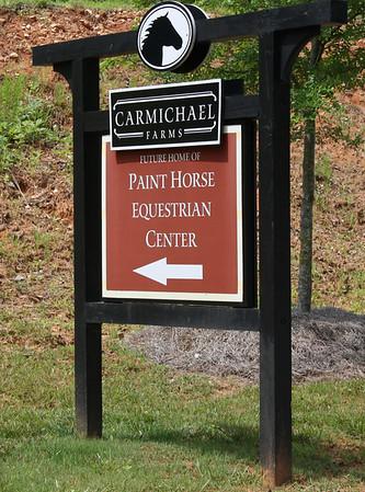 Carmichael Farms Canton GA
