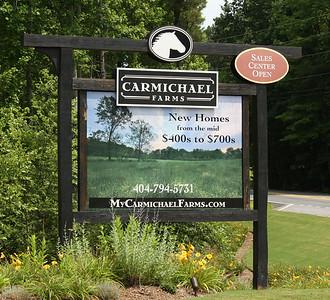 Carmichael Farms Canton GA Cherokee County (3)